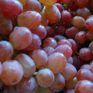 fruit grapes