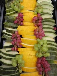 melon, fruit