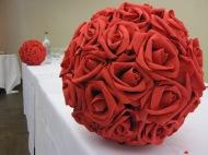 decoartion, roses