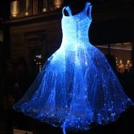 Dresses - blue