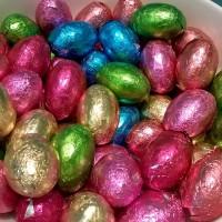 Easter goodies