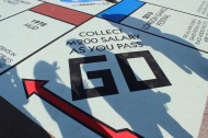 Go square
