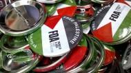 FOA badges