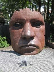 Bulkhead mask