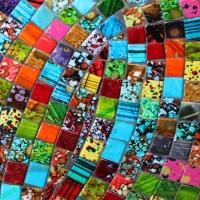 WPC: Vibrant mosaics