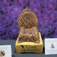 Game of Thrones bread