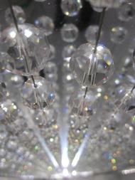 Swarovski diamonds