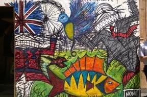 Nathan Bowen art