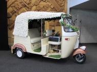 Rickshaw photobooth