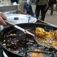 Halal Street Food Festival