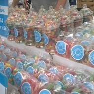 Halal sweets