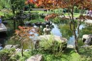 Japanese Kyoto Garden