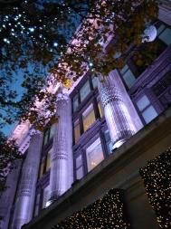 Selfridges, Oxford Street