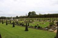 The Privy Garden