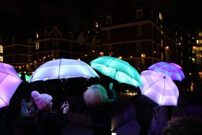 The Umbrella Project