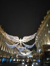 Angels, Regent Street