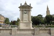 Cenotaph memorial
