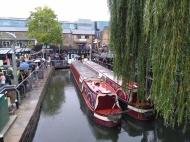 Little Venice, Camden