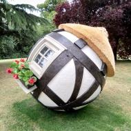 Lars Fisk - Tudor Ball