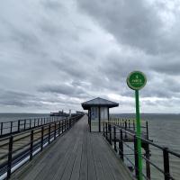 Windy Southend