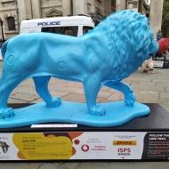 Blue Lion, 2021
